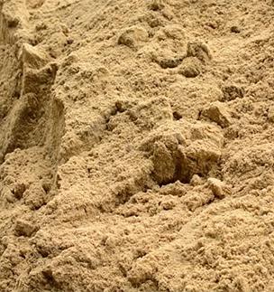 песок для посыпки тратуаров